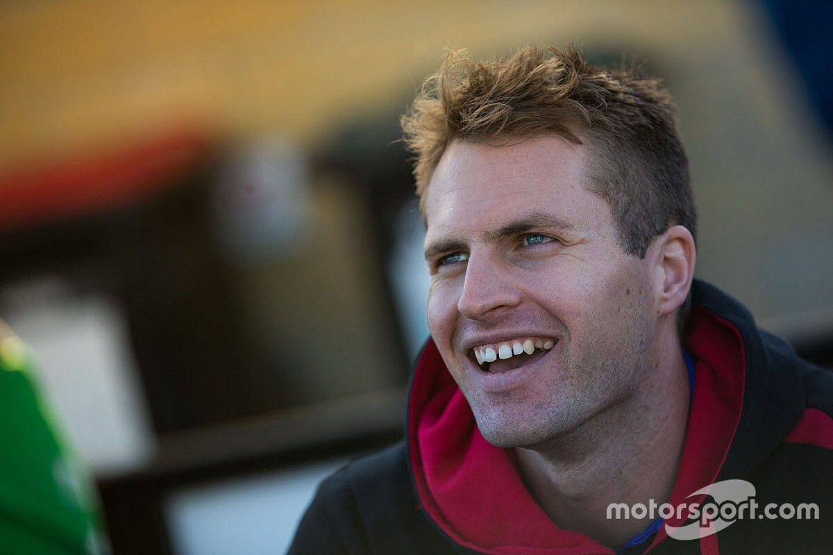 Jacobson to race MSR Holden in 2020