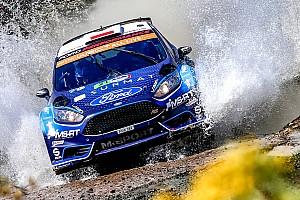 11 razy WRC, Pieniążek z Gerberem