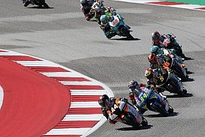 El Mundial de Moto3 se queda sin dominador