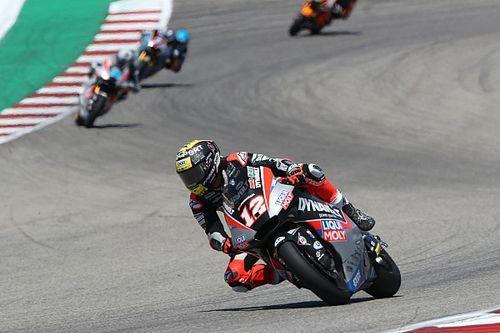 """Moto2復帰のルティ、MotoGPでの""""厳しい1年""""は「良い学校だった」"""