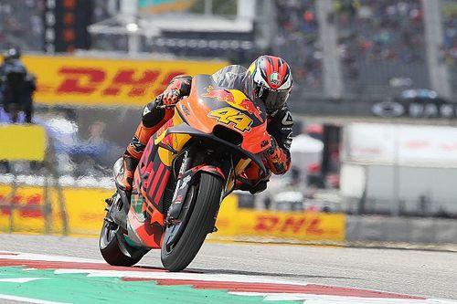 """Pol Espargaro orgoglioso: """"La gente nel paddock inizia a vedere il lavoro della KTM"""""""