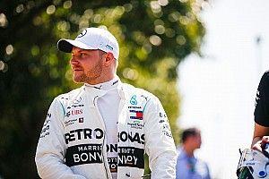 Боттас заметил особенности в настроении Mercedes перед стартом сезона