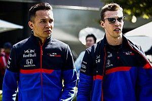 Босс Toro Rosso расхвалил своего пилота – причем не Квята