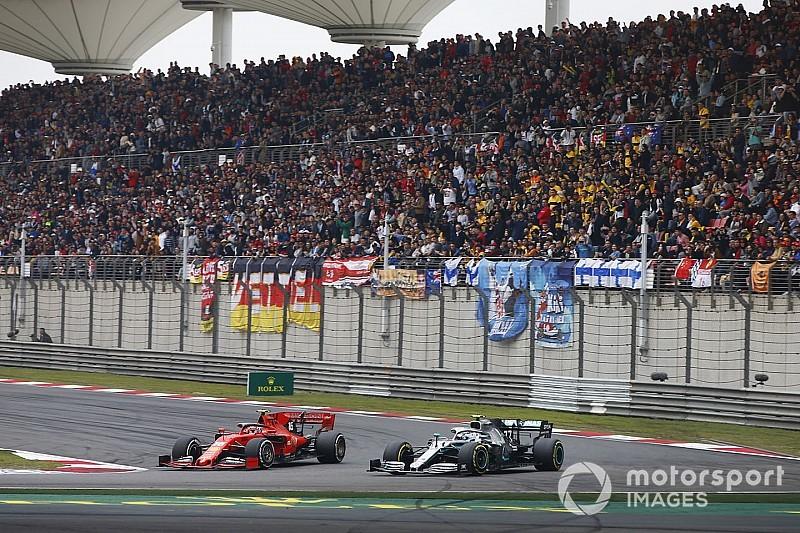 'El futuro del motorsport y su gente', por Mauricio Gallardo