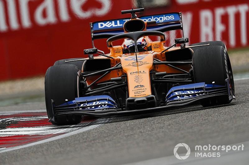 Sainz wil na 'frustrerend begin' van 2019 punten scoren in Baku