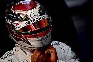 Hamilton titkolja, min ügyködik a Mercedes