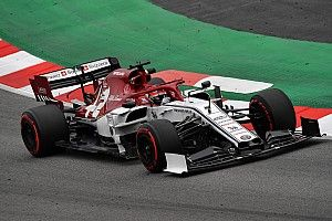 Soepele overgang naar Alfa neemt alle twijfel weg bij Raikkonen
