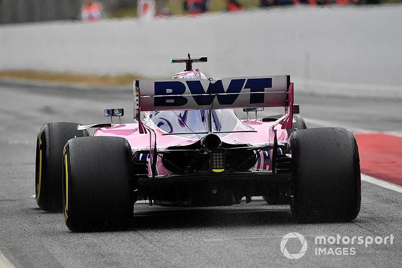 """A Racing Point lassan """"normális"""" F1-es csapattá válik - mindezt a tavalyi kasznival"""