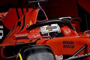 A korábbi Ferrari elnöknek nem jön be a matt vörös festés