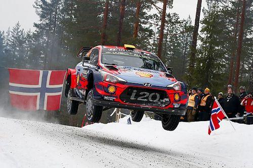 Hyundai explains decision to bench Mikkelsen