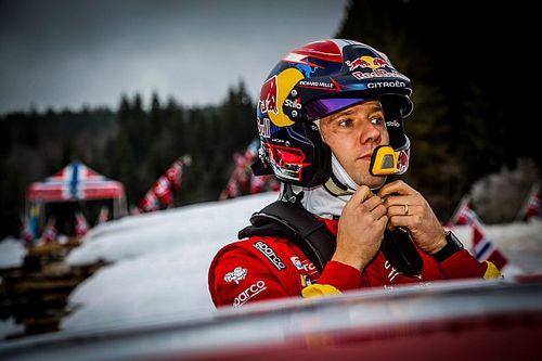 """Ogier: """"Quiero sacar todo el potencial, después de un duro Rally de Suecia"""""""