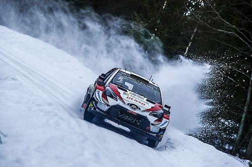WRC: ispezione FIA in Svezia. Il Rally sarà cancellato?