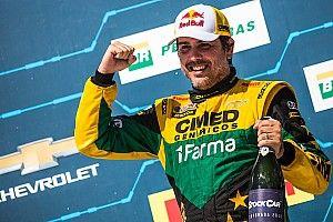 """Cacá Bueno: """"Esse é um ano de voltar a brigar pelo título da Stock Car"""""""