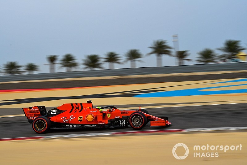 Vettel: Schumacher wykonał dobrą robotę