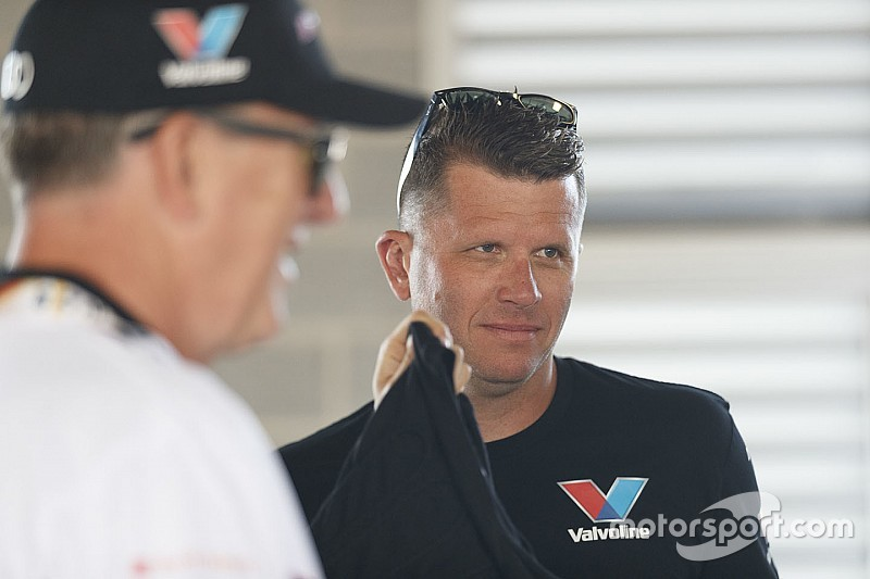 Tander to make TCR Australia debut at Phillip Island
