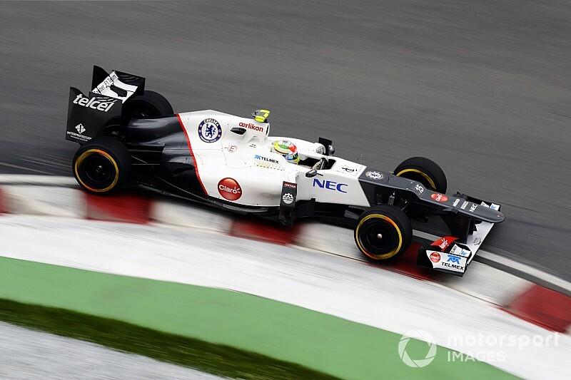 600 lóerős F1-es autó 600 millióért otthonra?