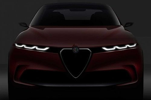 Alfa Romeo Tonale 2019, el nuevo SUV enchufable