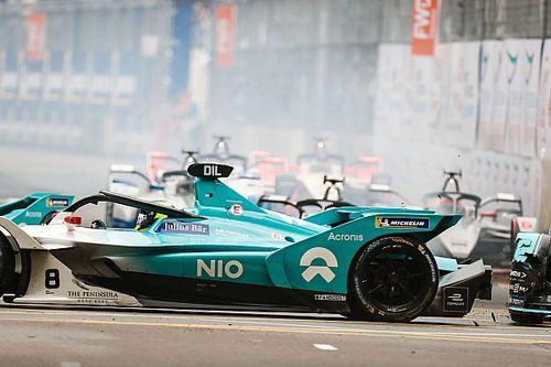 La FIA va être plus sévère sur les accrochages en piste