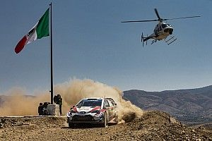 Galería: El Rally de México 2019