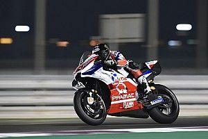 "MotoGP, Bagnaia: ""Davanti? Rins, Vinales e...Quartararo!"""