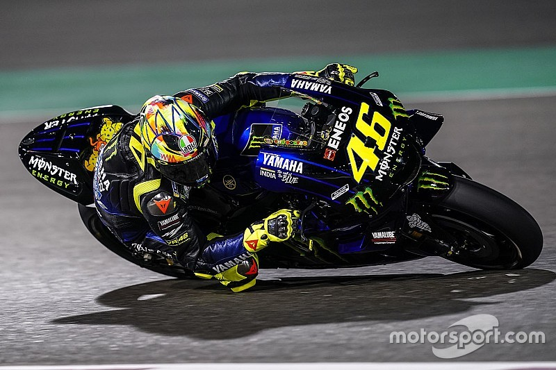 """Valentino: """"La Yamaha deve migliorare ancora molto, ma stiamo percorrendo la strada giusta"""""""