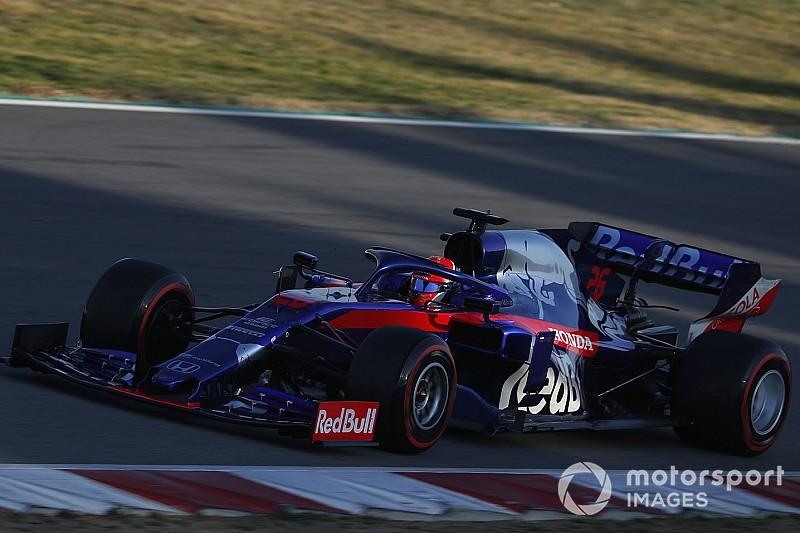 Kvyat: Red Bull'un ne istediğini gayet iyi biliyorum