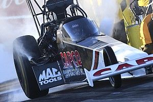 S. Torrence, Capps, Butner, Hines win Virginia NHRA Nationals