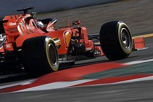 A Ferrari versenytempóban 5 másodperccel a Mercedes előtt járna?!