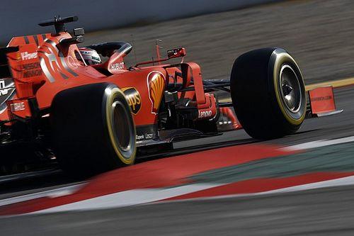 """Leclerc """"céltalanul"""" utazik el Melbourne-be, de a Ferrarira fogadna"""