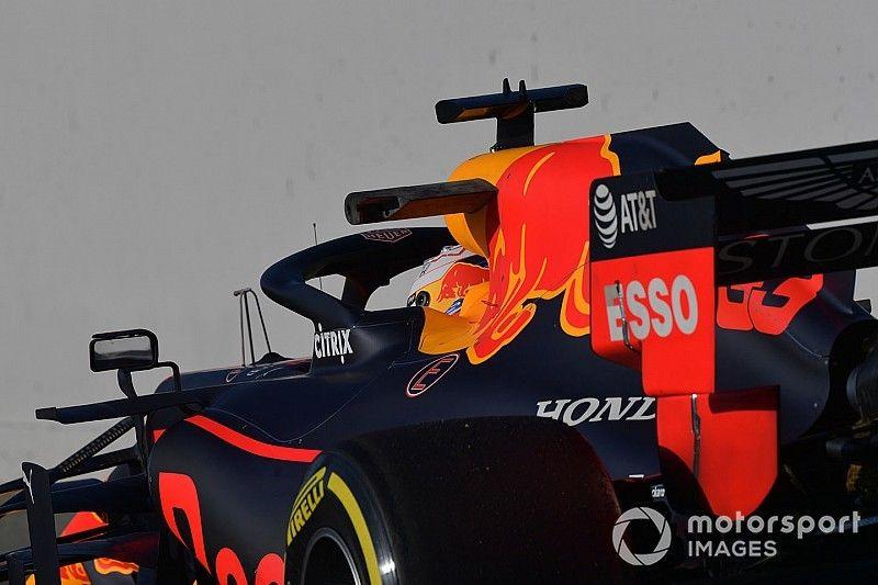 """Honda revisará empaque """"muy agresivo"""" de su motor de F1"""