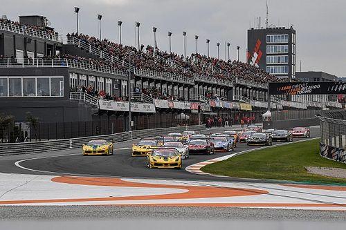 Ferrari Challenge Europe: a Valencia Smeeth, Danis, Cheung e Jansen si impongono in Gara 1