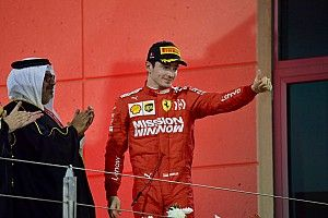 Five things we learned from the Bahrain Grand Prix