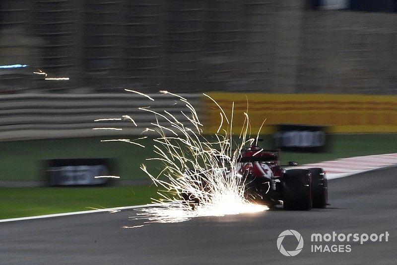La mejor estrategia para el GP de Bahrein según Pirelli