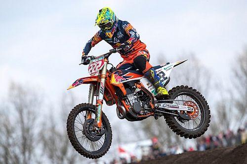 MXGP Valkenswaard: Cairoli wint GP, Vlaanderen mist podium nipt