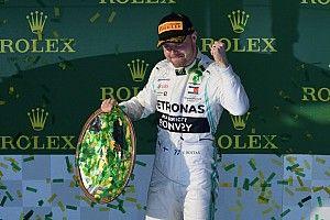 Чемпионат выиграет Боттас. Интересная статистика Гран При Австралии