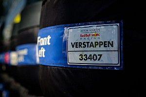 Red Bull e Mercedes più aggressive della Ferrari nella scelta delle gomme per Baku