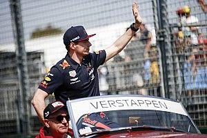Red Bull: 100 százalék, hogy Verstappen nálunk marad