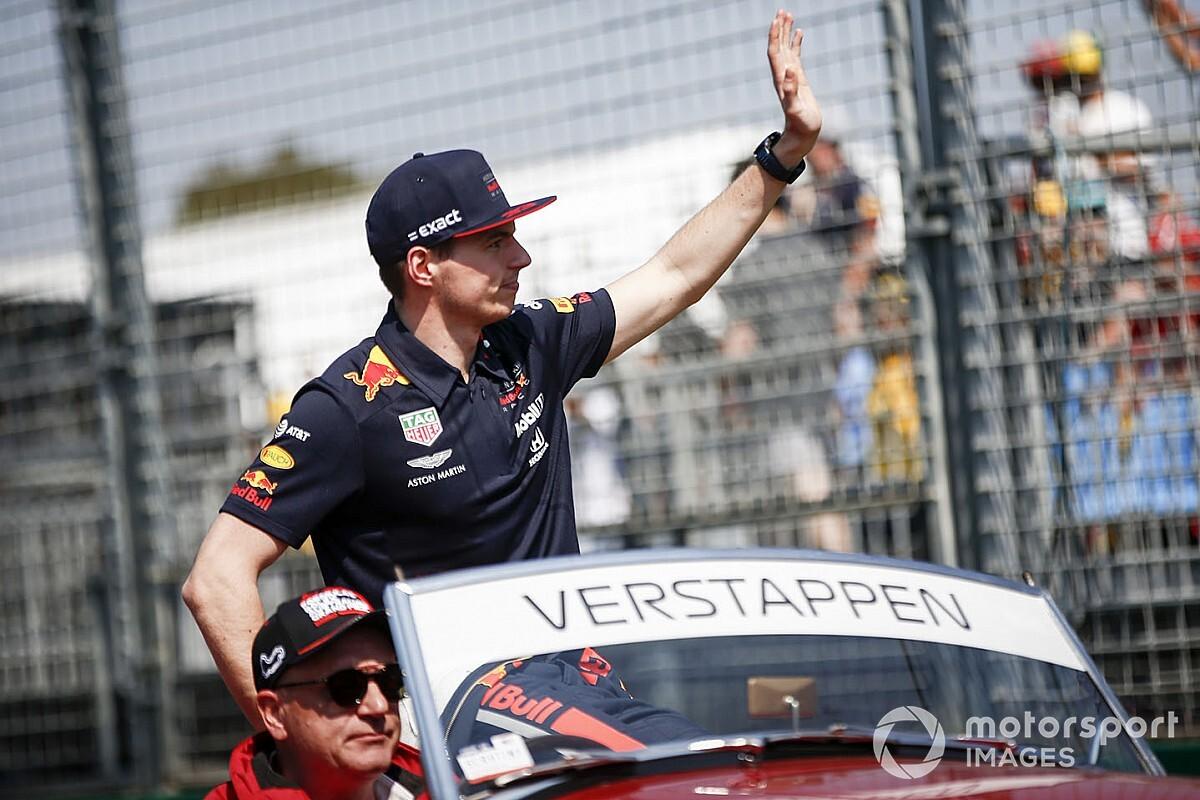Kubica megvédte Verstappent és a vezetési stílusát