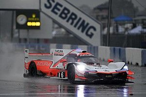 Rain-hit Sebring 12 Hours starts under caution