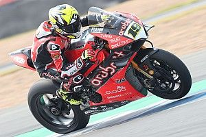 Video: ecco gli highlights di Gara 2 della Superbike a Buriram