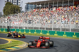 Vettel expects six drivers to