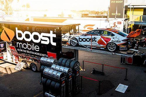Major backer planning new Supercars squad