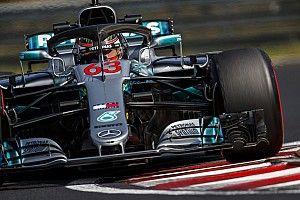 La Mercedes ripropone l'idea della terza macchina per aiutare i piloti giovani