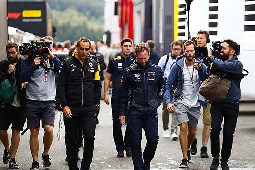 «Они захватили всё общение с внешним миром». В Renault объяснили, почему им не жаль разрыва с Red Bull
