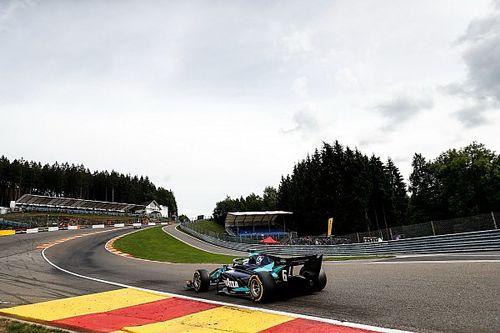 Латифи завоевал вторую победу в Формуле 2
