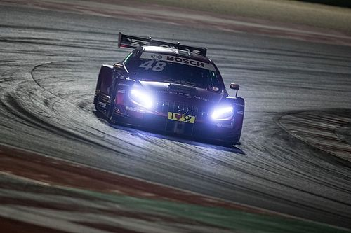 "Mortara ""feels bad"" for hitting Paffett in Misano"