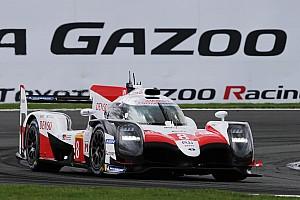 Equipos de Toyota y Alonso, rivales virtuales en Le Mans