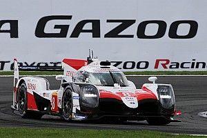Toyota legt Berufung gegen WEC-Disqualifikation ein
