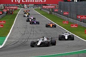 Lowe staat achter invoering van nieuwe puntentelling in F1