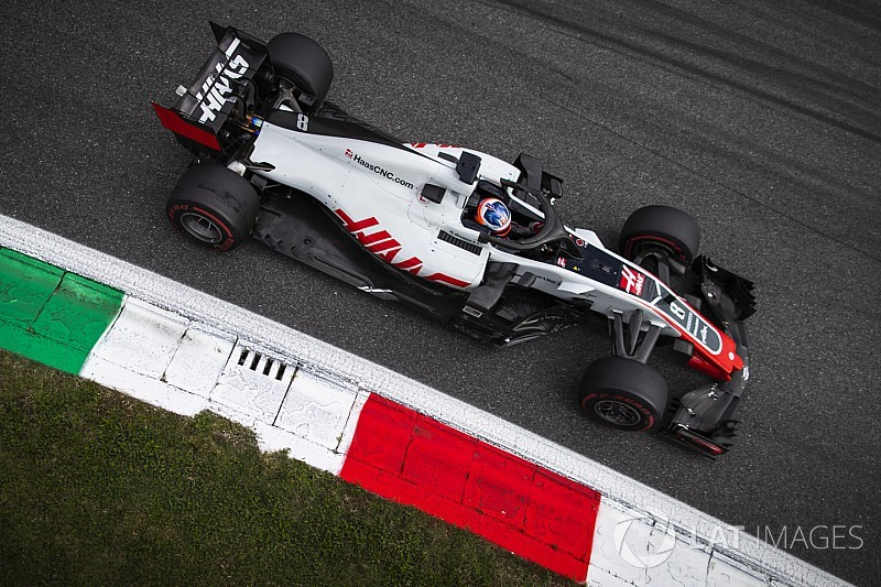 Auto illegal: Romain Grosjean vom Italien-GP disqualifiziert!